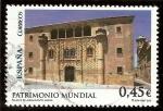 Sellos del Mundo : Europa : España : Palacio de Jabalquinto, Baeza