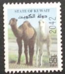 Sellos del Mundo : Asia : Kuwait :