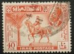 Sellos del Mundo : Asia : Irak :  universal postal union