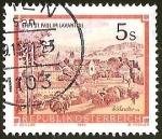 Sellos del Mundo : Europa : Austria : STIFT ST. PAUL IM LAVANTTAL