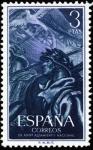 Sellos del Mundo : Europa : España : XX Aniversario del Alzamiento Nacional