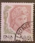 Sellos de Europa - Italia -