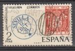 Sellos de Europa - España -  E2179 DIA DEL SELLO (51)