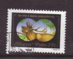 Sellos de Europa - Hungría -  Centenario sello conmemorativo