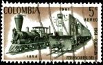 Sellos de America - Colombia -