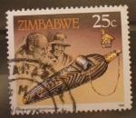 Sellos del Mundo : Africa : Zimbabwe :
