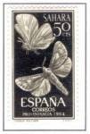 Sellos del Mundo : Europa : España : SAHARA EDIFIL 226 (13 SELLOS )INTERCAMBIO