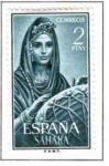 Sellos del Mundo : Europa : España :  SAHARA EDIFIL 233 (1 SELLO)
