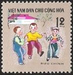 Sellos del Mundo : Asia : Vietnam : DAN CHU CONG HOA