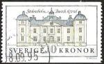 Sellos del Mundo : Europa : Suecia : STROMSHOLM BAROCK 1670 - TAL