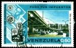 Sellos de America - Venezuela -  CAMPAÑA