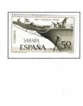 Sellos del Mundo : Europa : España :  SAHARA EDIFIL 249 (15 SELLOS)INTERCAMBIO