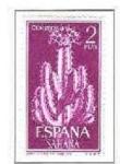 Sellos del Mundo : Europa : España :  SAHARA EDIFIL 206 (8 SELLOS)INTERCAMBIO