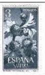 Sellos del Mundo : Europa : España :  SAHARA EDIFIL 207 (1 SELLO)