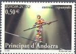 Sellos del Mundo : Europa : Andorra : circo