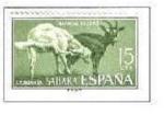 Sellos de Europa - España -  SAHARA EDIFIL 212 (7 SELLOS)INTERCAMBIO