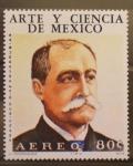 Sellos del Mundo : America : México : francisco diaz covarrubias