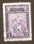 Sellos del Mundo : America : Guatemala :