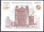 Sellos de Europa - España -  EXFILNA 92