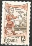 Sellos de Europa - España -  CORREOS