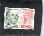 Sellos del Mundo : Europa : España : 2380- MANUEL DE FALLA
