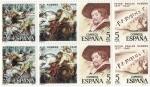 Sellos del Mundo : Europa : España : 2463-2464-2465- PETER PAULUS RUBENS 1577-1640