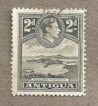 Sellos del Mundo : America : Antigua_y_Barbuda : Puerto Inglés
