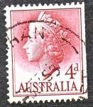 Sellos del Mundo : Oceania : Australia :