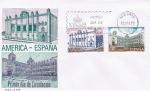 Sellos de Europa - España -  SPD AMÉRICA-ESPAÑA 1979