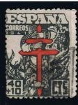 Sellos de Europa - España -  PRO-TUBERCUILOSIS