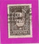Sellos del Mundo : America : Argentina : Ivan P. Plavov