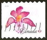 Sellos del Mundo : America : Canadá : FLORA