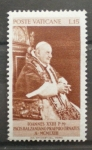 Sellos del Mundo : Europa : Vaticano : PREMIO BALZAN PARA LA PAZ A JUAN XXIII
