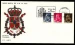 Sellos de Europa - España -  Serie Básica de S.M. el  Rey 1987 - SPD