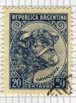 Sellos del Mundo : America : Argentina : República Argentina : ganadería