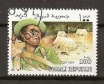 Sellos del Mundo : Africa : Somalia :