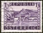 Sellos del Mundo : Europa : Austria : REPUBLIK OSTERREICH - PAISAJE