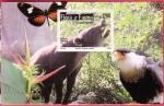 Sellos de America - Guatemala -  Flora y Fauna