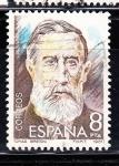 Sellos de Europa - España -  E2655 Maestros de la Zarzuela (376)