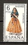 Sellos de Europa - España -  Baleares.