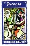 Sellos del Mundo : Africa : Togo : Picasso