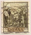 Sellos del Mundo : Europa : España : Velázquez - La rendición de Breda