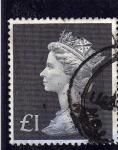 Sellos del Mundo : Europa : Reino_Unido : sello ingles