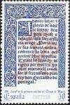 Sellos del Mundo : Europa : España : 5 Centenario de la primera edición de Tirant lo Blanch