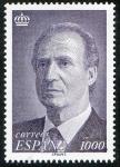 Sellos de Europa - España -  3403-  S.M. DON JUAN CARLOS I.