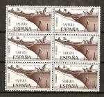 Sellos de Europa - España -  Sahara Español Edifil 250