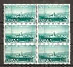 Sellos de Europa - España -  Sahara Español Edifil 251