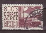 Sellos de America - México -  Mexico-78