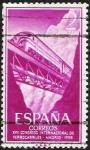 Sellos de Europa - España -  XVII Congreso Internacional de Ferrocarriles