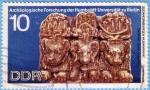 Sellos de Europa - Alemania -  Archaologische Forschung (1)